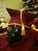 Конфедератка для выпускников