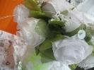 Свадебные розы