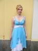 Вечерние выпускное платье