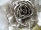 Изготовление роз и цветов