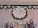 Оформление  свадебных залов 2