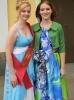 Выпускные школьные платья 2