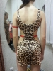 леопард цирковой костюм