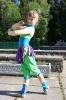 Гимнастический костюмы