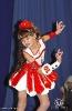 Хореографический-танцевальный костюм