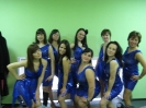 танцевальный колектив.поеточное платье