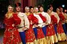 Народные костюмы для танцевальной труппы